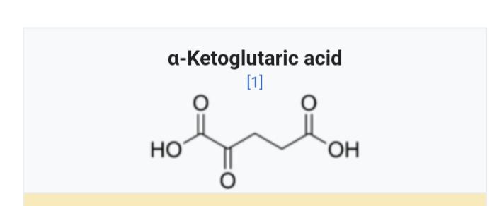 ketoglutaric-acid